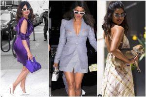 Priyanka Chopra's Looks