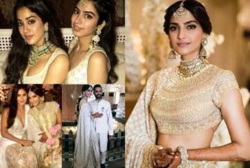 Katrina to Rekha, KJo to Rani Mukerji At Sonam Kapoor, Anand Ahuja's Grand Mehendi