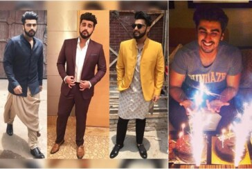 Read 7 Interesting Unknown Facts About Arjun Kapoor On His Birthday Special