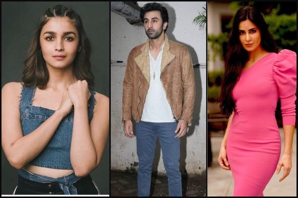 Katrina Kaif Says Her Ex-Boyfriend Ranbir Kapoor and Alia ...