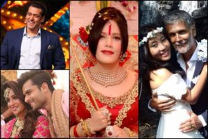 Bigg Boss 11 Contestant List Leaked: Dhinchak Pooja, Nia ...