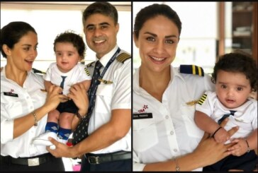 Meet Gul Panag's 6-Month-Old Son; Here Is Why And How She Kept Him A Secret!