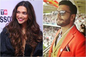 Deepika Padukone Ranveer Singh's Pre-Wedding