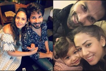 Congratulations In Order! Shahid Kapoor, Mira Rajput Welcome A Baby Boy
