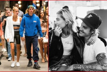 Justin Bieber Introduces Hailey Baldwin As His Wife, Are They Married? Read To Find The Truth!