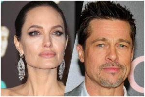 Angelina Jolie, Brad Pitt Custody Trial