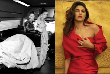 Everything We Wanted To Know About Priyanka Chopra-Nick Jonas' Love Story Is Here