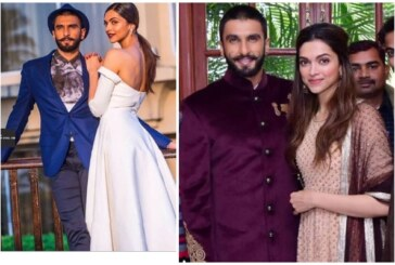 Ranveer Singh-Deepika Padukone Are Officially Married In A Traditional Konkani Ceremony