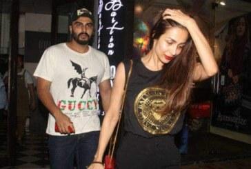 """""""I Like Him"""", Malaika Arora Confesses Love For Arjun Kapoor On 'Koffee With Karan'"""